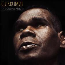GURRUMUL GOSPEL ALBUM DIGIPAK CD NEW