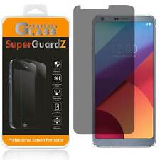 Privacy Anti-Spy Tempered Glass Screen Protector Guard Shield Cover For LG G6