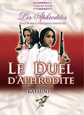 Aphrodite - Katsuni : Le Duel d'Aphrodite / Aphrodite's Duel - DVD