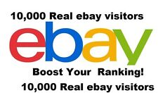 How to Promote Your Ebay Store or Auction to ONE MILLION people +10k Page Visits