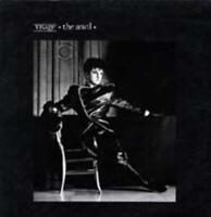 Visage - The Anvil (NEW CD)