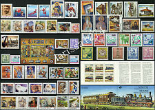 Yugoslavia 1992-2006 (Jan 1, 1992-Jun 30, 2006) Complete Years MNH