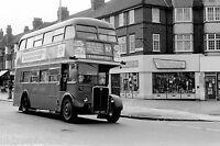 London Transport RT 4126 6x4 Bus Photo