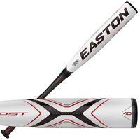 "2019 Easton Ghost X Evo -10 27""/17 oz. Youth USSSA Baseball Bat SL19GXE10"