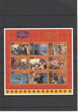 St. Vincent postfris 1996 MNH sheet 3641-3649 - Disney / Hunchback (XL213)
