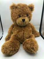 Target Stores Brown Teddy Bear Weighted Beans Plush Kids Soft Stuffed Toy Animal