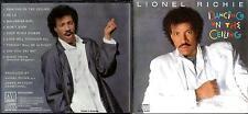 Lionel Richie cd album - Dancing On the Ceiling
