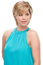 Diane Jon Renau Hair Wig Monofilament Cap Synthetic $$$ Back With Purchase