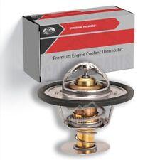 New Gates Coolant Thermostat for 1999-2013 Chevrolet Silverado 1500 4.3L V6