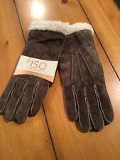 ISO Brown Gloves N23a 140A