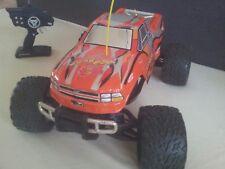 Thunder Tiger MTA-4 SledgeHammer RTR 2,4Ghz Monstertruck