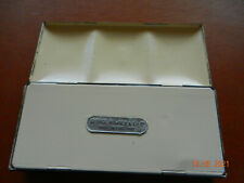 george rowney watercolour field paint tin [ringback]