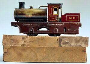 Hornby series Vintage O gauge /Bing steam