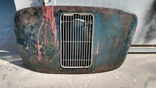 USED ORIGINAL PORSCHE 356A 356B COUPE ENGINE LID W GRILL