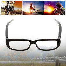 1280X720P Spy Glasses Hidden Camera Eyewear DVR Video Recorder Cam Camcorder
