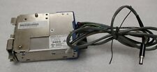 Omron S8VM-03024 CD Power Supply Input: AC100-240v, Output: 24vdc/1.3A