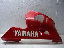 Yamaha R6 Carenado Quilla R-H// 2000/R6