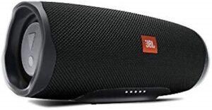 NEW JBL Charge 4 - Waterproof Portable Bluetooth Speaker Original Sealed ⚫️Black