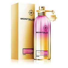 Montale Roses Musk 3.4oz 100ml Women Eau de Parfum NIB