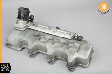 98-05 Mercedes W203 C320 SLK320 E320 Engine Left Driver Side Cylinder Head Cover