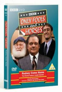 Only Fools and Horses - Rodney Come Home [1990] [DVD][Region 2]