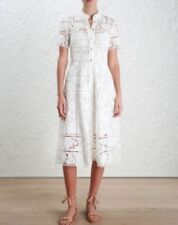 ZIMMERMANN Cotton Dry-clean Only Clothing for Women