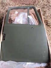 LEYLAND DAF / SCAMMELL R/H DOOR SHELL P/N HAH7360 - EX ARMY RESERVE