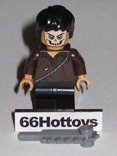 LEGO INDIANA JONES 7196 Cemetery Warriors Minifigures New