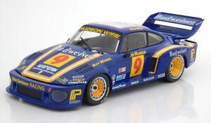 1:18 Norev Porsche 935 #9, 24h Daytona 1979