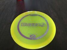 Yellow Discraft Z Plastic 170-172g Mid