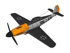 schöne ME309, Fun- Parkflyer, fliegt wie ein Shockflyer