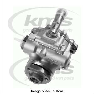 New Genuine BOSCH Steering Hydraulic Pump  K S00 000 511 Top German Quality