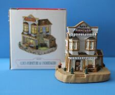 Americana Collection Liberty Falls Village Cox's Furniture & Undertakers Ah38