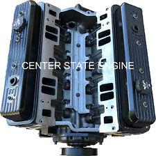 Remanufactured Vortec 5.0L/305, GM Marine Engine. Replaces MERC years 1997-newer