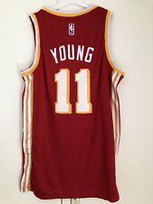 Maillot NBA Atlanta Hawks Trae Young Taille M