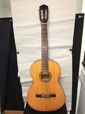 Vintage 1966 Wilson & Sons Jt-2 Guitar Made In Japan: Excellent  00004000 Condition!