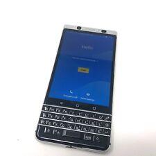 BlackBerry KeyOne 32GB Silver/Black Smartphone (Unlocked) BBB100-3 GSM CDMA