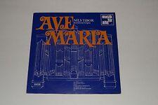 Nils Tibor - Hammond Organ - Ave Maria Schubert, Bach, Decca - FAST SHIPPING!