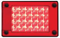 LED STOP/TAIL LAMP TRUCK LIGHTS TRUCK TRAILER SEMI FLOAT J3RM