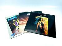 LOT OF 3 Movie & TV Soundtracks | Vinyl LPs | VG+