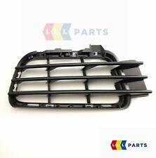 VW TOUAREG 10-14 NEW GENUINE FRONT BUMPER O/S RIGHT LOWER GRILL 7P6853666