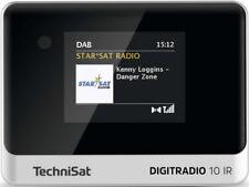 TechniSat DIGITRADIO 10 IR Radioadapter für DAB+/UKW/Internetradio (0010/3945)