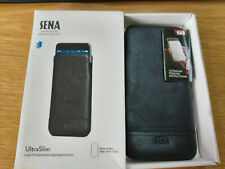 Sena Ultra Delgado iPhone 6 Plus Carcasa Negro