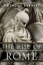 HISHC The Rise of Rome by Anthony Everitt (2012 Hardcover)