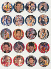 Collingwood Magpies AFL & Australian Rules Football Trading Cards