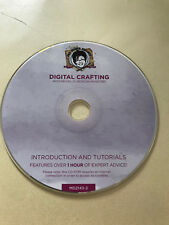 MICHELLE JACKSON-MOGFORD INTRODUCTION & TUTORIALS VIDEO CDROM CRAFTERS COMPANION