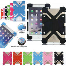 For Asus 7 INCH Tablets PC Universal Shockproof Silicone Elastic Case Cover HOT