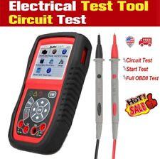 AUTEL AutoLink AL539 Car Automotive Scanner EOBD Code Reader OBD2 Circuit Test