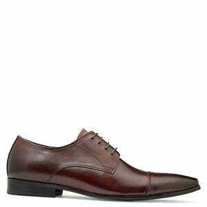 Steven Brandy Derby Shoes
