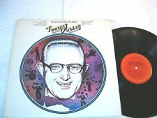 """Tommy Dorsey """"The Beat of The Big Bands"""" 1973 Jazz LP, Nice EX!, Orig Columbia"""